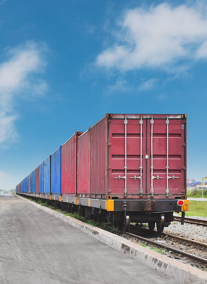 duurzaam leer transport