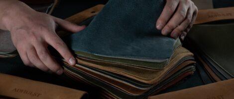 Stalenboek samples